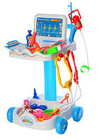 Игровой набор доктор 606-1-5, фото 2