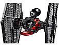 Конструктор Bela 10465 Star Wars Истребитель особых войск-Первого Ордена 548 дет, фото 4