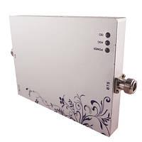 Репитер усилитель сигнала мобильной связи GSM 900 (до 800м)