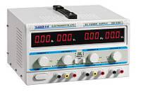 Лабораторний блок живлення ZHAOXIN RXN-305D-II 2*0-30V/0-5A