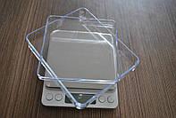 Весы кухонные для специй съемные чаши  ACS 500gr/0.01g