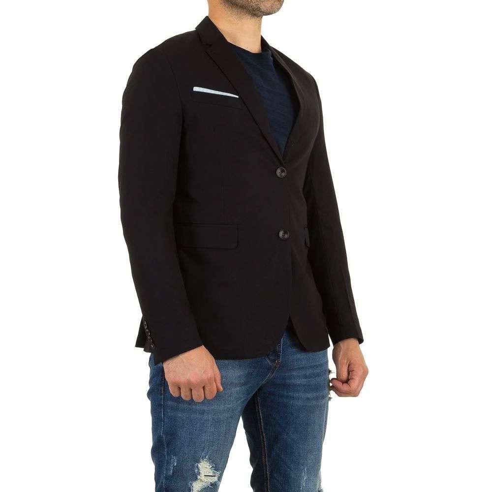 Пиджак мужской Y.Two Jeans (Италия), Черный