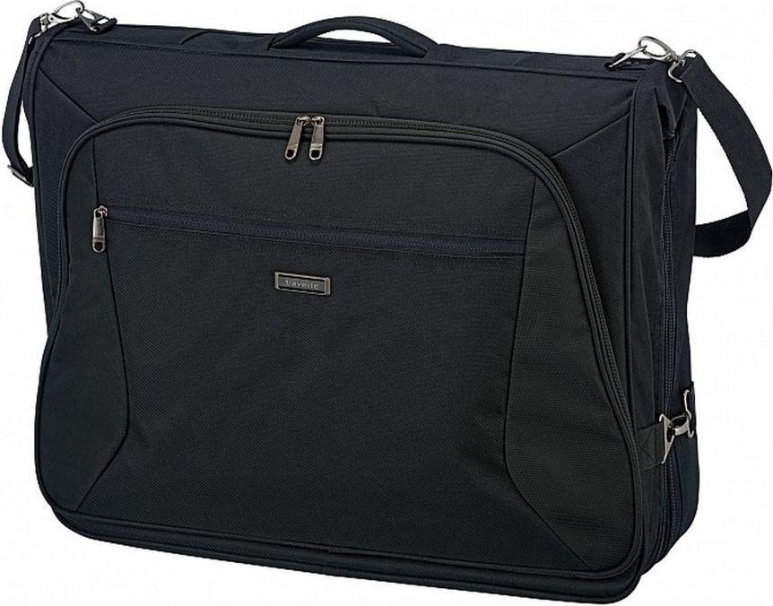 Портплед Travelite MOBILE TL001720-01, черный