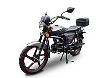 Мотоцикл HORNET Alpha (LUX) 125куб.см, мокрый асфальт, фото 2