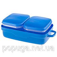 Набор контейнеров для транспортировки еды PET RISTO, фото 2