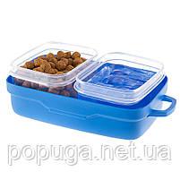Набор контейнеров для транспортировки еды PET RISTO, фото 3
