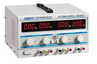 Лабораторний блок живлення ZHAOXIN RXN-605D-II 2*0-60V/0-5A