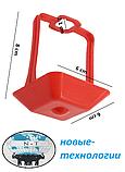 Каплеуловитель для ниппельной поилки на 360, фото 2