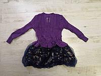 Платье на девочку оптом, Glo-story, 90-130 рр