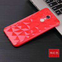 Силиконовый чехол Rhombus Diamond Case для Xiaomi Redmi 5 d70af641356a4