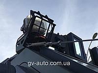 Фара искатель 2009, ксенон 55Вт, с дистанционным управлением 12 В. https://gv-auto.com.ua, фото 1