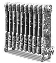 Дизайнерские ретро краны и радиаторы