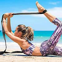 Ремень для Йоги/Растяжки