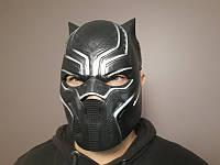 Маска Черная Пантера, фото 1