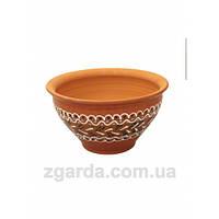 Миска из косовской керамики (3 л.)