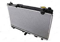 Радиатор охлаждения Chery Kimo (Чери Кимо) S21-1301110.