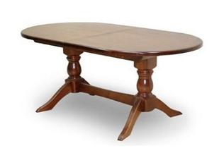 Стіл дерев'яний розкладний Кріштоф Мебель Сервіс