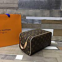 Женская Косметичка Louis Vuitton, фото 1
