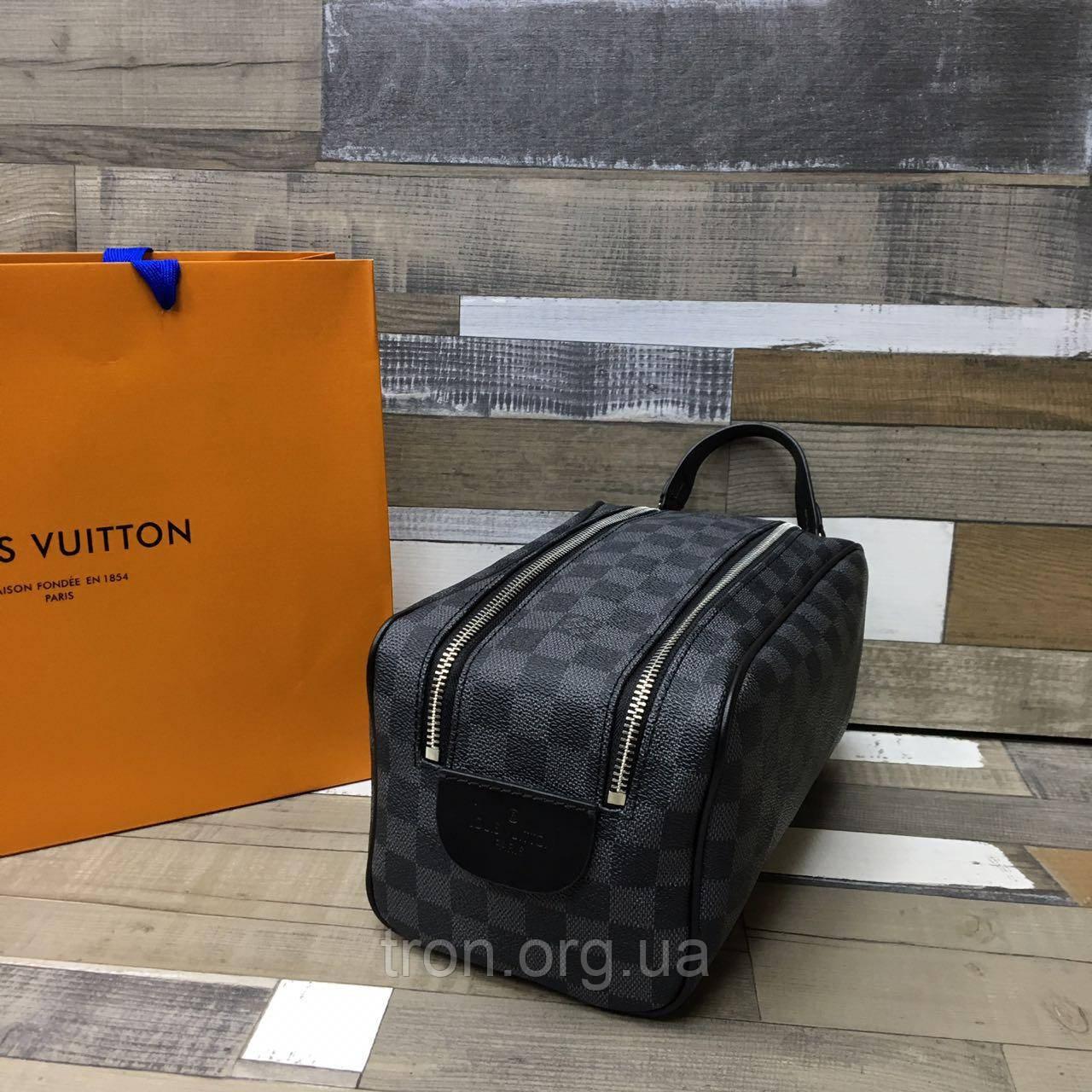 7eff62f54404 Женская Косметичка Louis Vuitton: продажа, цена в Харькове. женские ...