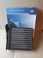Радиатор отопителя.2123 AT (НИВА ШЕВРОЛЕТ)