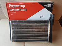 Радиатор отопителя ВАЗ 2108 (алюм.) (пр-во ДААЗ Россия)