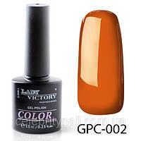 Гель-лак GPC-002