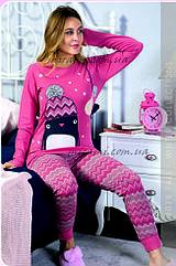 Стильная женская пижама отменного качества