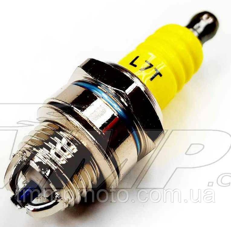 Свеча  AKME Premium YELLOW 3-х контактная