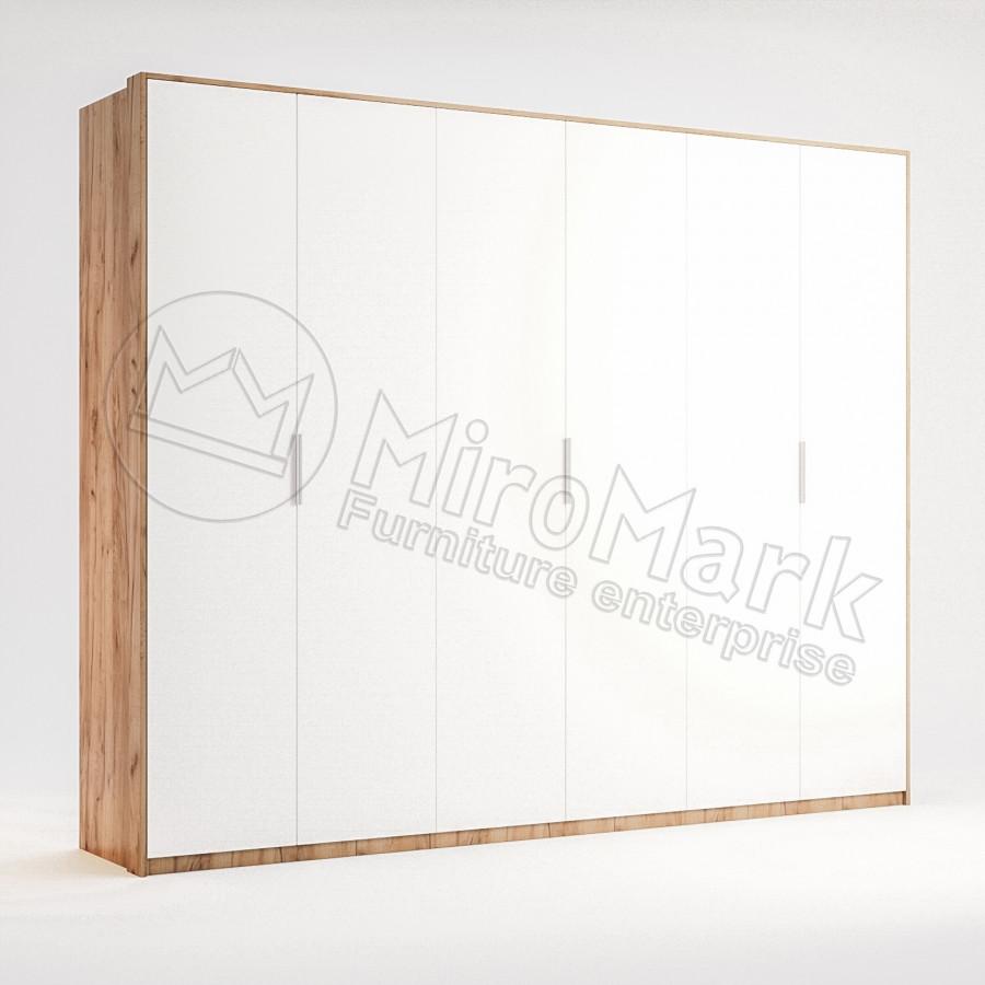 Шкаф Асти 6Д Миро-Марк