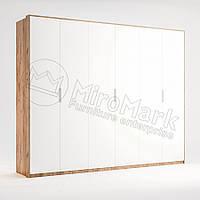 Шкаф Асти 6Д Миро-Марк, фото 1