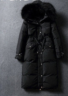 Женский зимний пуховик 01188, фото 1