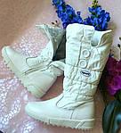 Зимние сапожки для девочек, размер 35,36,37, фото 2
