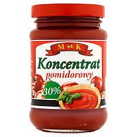 Паста томатная МК 30% Польша 180г