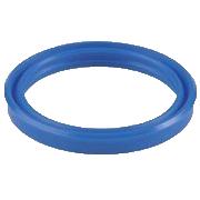 Манжета (полиуретан) 155х125х17