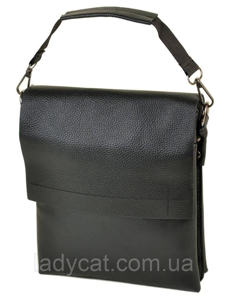 Мужская сумка-планшет DR. BOND 206-3 black