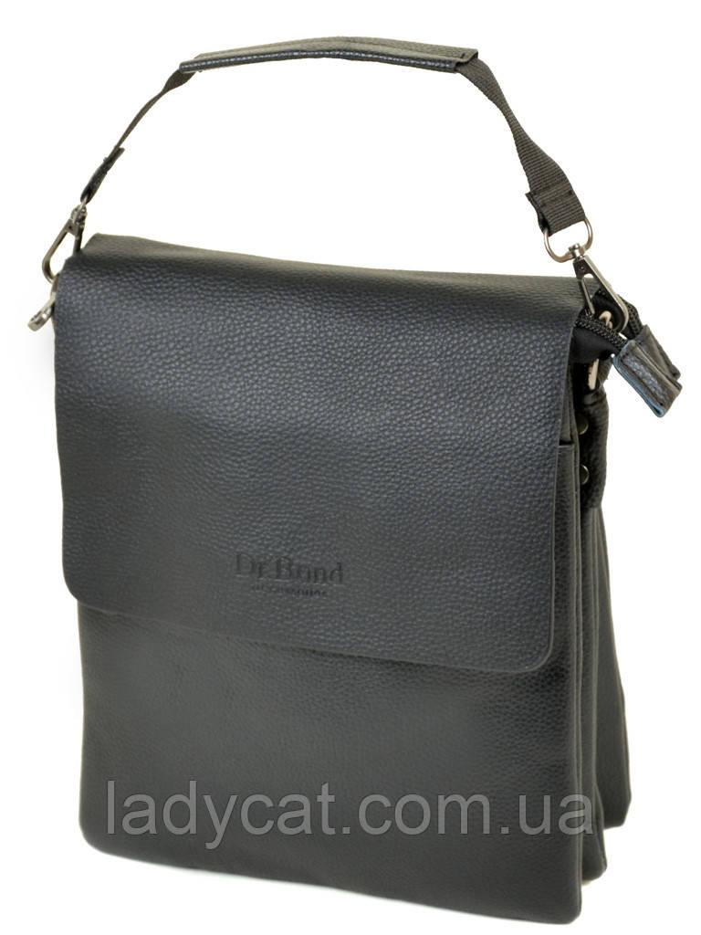 Мужская сумка-планшет DR. BOND 304-3