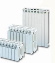 Радиатор алюминиевый GLOBAL GL/R - 200/180