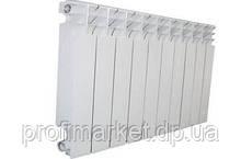 Радиатор алюминиевый MIRADO 85/300