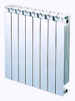 Радиатор биметаллический GLOBAL STYLE 350