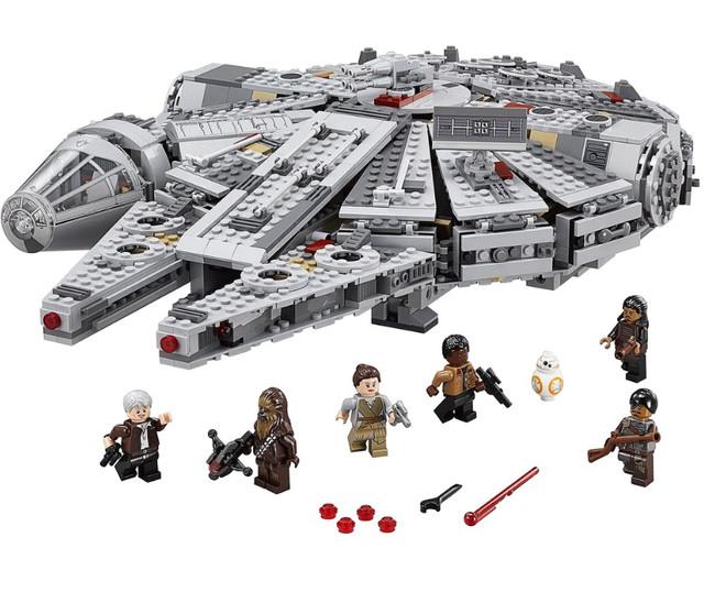 Конструктор Bela 10467 Star Wars