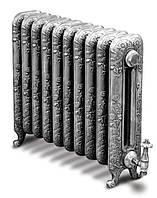 Радиатор чугунный дизайнерский CARRON Daisy 780