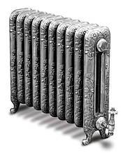 Радіатор чавунний дизайнерський CARRON Daisy 780