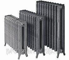 Радіатор чавунний дизайнерський ADARAD Nostalgia (Retro) 600/180