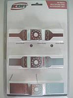 Набор пильных полотен для реноватора 6 шт