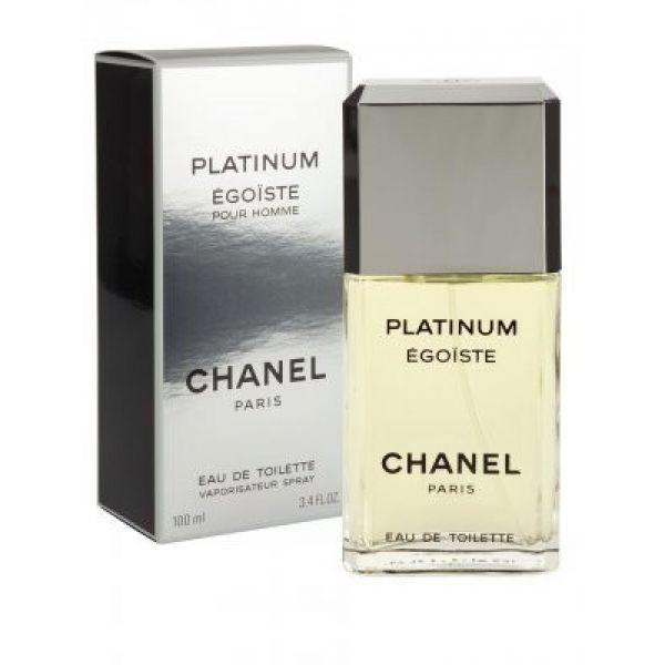 Chanel Egoiste Platinum 100 ml ( Репліка )