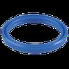 Манжета (полиуретан) 180х150х15
