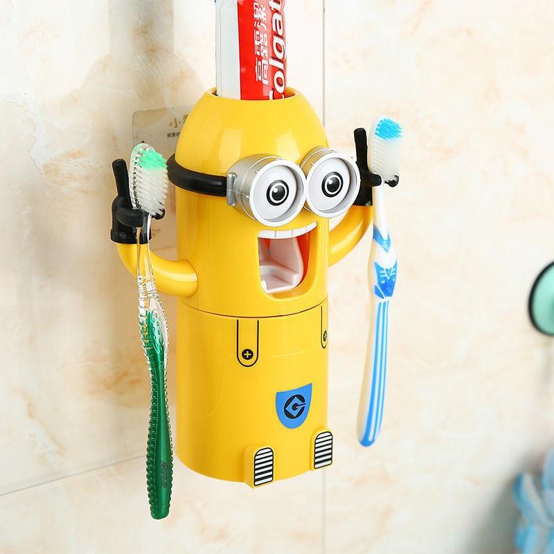 Держатель для зубных щеток и пасты (Миньен)