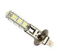 LED лампы Н1, 13 диодов, световой поток 182lm