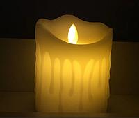 Электронные свечи «Танцующее пламя»