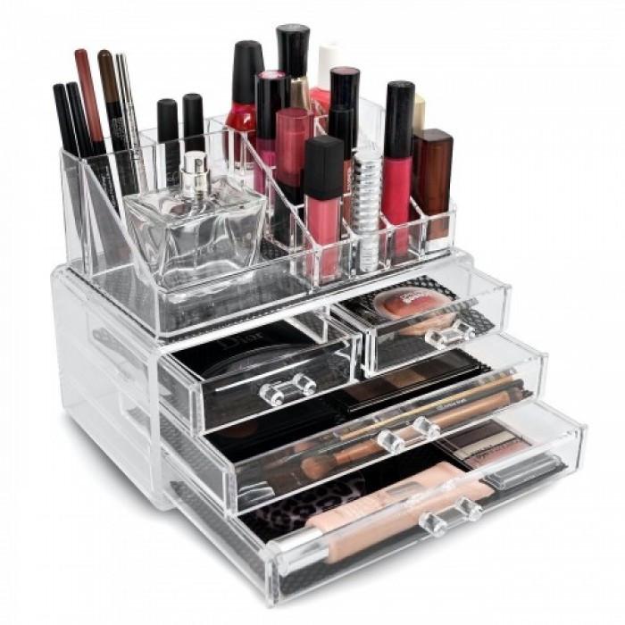 Органайзер для косметики 4 drawer